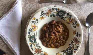 Red Kidney Beans Recipe