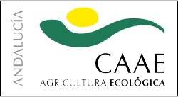 Organic certification Andalucía CAAE